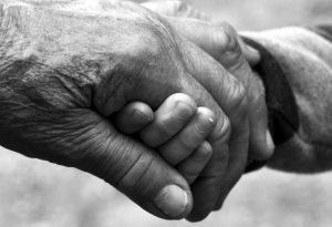 Residència per ingrés en centres geriàtrics